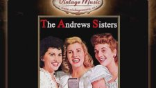 The Andrews Sisters - Say Si Si