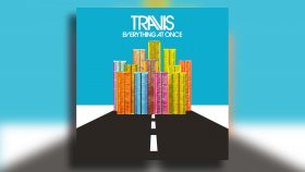 Travis - Strangers on a Train