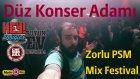 Zorlu Psm Mix Festival - Düz Konser Adamı - Popüler Türkçe Şarkılar