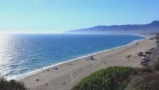 Ashley Gershoony Videos From Point Dume - Malibu Beach California