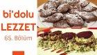 Damla Çikolatalı Kurabiye & Tabbule Üzerinde Peynirli Pancar | Bi'dolu Lezzet 65. Bölüm