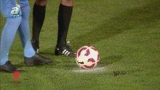 Elazığspor 4-1 Ofspor - Maç Özeti izle (25 Ekim 2016)