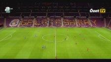 Galatasaray 5-1 Dersimspor (Maç Özeti - 25 Ekim 2016)