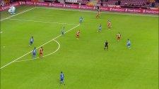 Galatasaray 5-1 Dersimspor - Maç Özeti İzle (25 Ekim 2016)