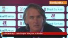 Galatasaray - Dersimspor Maçının Ardından