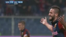 Genoa 3-0 Milan - Maç Özeti İzle (25 Ekim 2016)