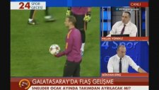 Gökhan Dinç: