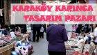 Karaköy Karınca Tasarım Pazarı