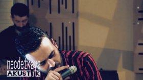 Necdet Kaya - Gönül Yarası (akustik)