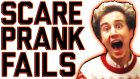 Scaredy Cats | Pranks and Scare Fails Compilation |