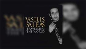 Vassilis Saleas - What A Wonderful World