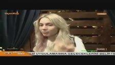 Aleyna Tilki Röportajı (Yeni)