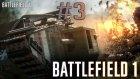 Battlefield 1 - Tank Sevdası (Recaizade) - Senaryo #3