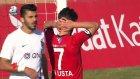 Çorum Belediyespor 1-2 Trabzonspor | Ziraat Türkiye Kupası 3. Eleme Turu Özet | 26.10.2016 | A Spor