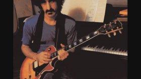 Frank Zappa - Pink Napkins
