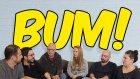 Islatma Cezalı Bum Oynadık - Süper Eğlenceli Oyun - Oha Diyorum
