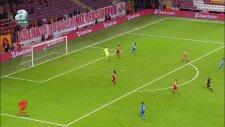 Koray Kurt'un Galatasaray'a attığı gol