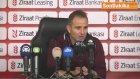 Maçın Ardından - Yomraspor Teknik Direktörü Raşit Çalık