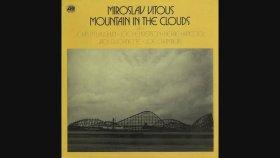 Miroslav Vitous - Freedom Jazz Dance