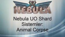 Nebula UO Shard Sistemler : Animal Corpse