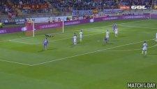Real Madrid'li Nacho'dan Jeneriklere Giricek Gol!