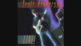 Scott Henderson - Nairobi Express