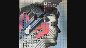 Soft Machine - Carol Ann