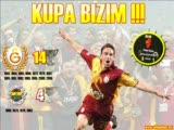 Galatasaray Harika Bir Klip