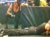 smack dawn jeff hardy vs undertaker
