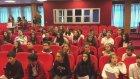 29 Ekim Cumhuriyet Bayramı Provalar Çankaya Pi Mektebim Okulu Ayşe Gözde Taş