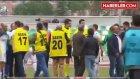 Amatör Lig Ekibi Yeni Amasyaspor, Denizlispor'u 1-0 Yenerek Gruplara Kaldı