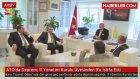 Ankara Ticaret Odası İçin Osman Gökçek İddiası
