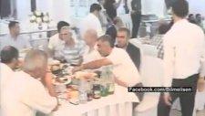 AZERBEYCANDA AZERİLER DÜĞÜNLERDE HERYERDE ALLAHA ŞİRK KOŞUYOR HEPSİ İRANCI MUT-A Şİ-A KÖPEĞİ OLMUŞ
