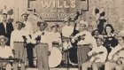 Bob Wills - Spanish Two Step