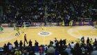 EuroLeague Maç Özeti : Fenerbahce Istanbul-Zalgiris Kaunas
