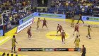 EuroLeague Maç Özeti : Maccabi FOX Tel Aviv-Galatasaray Odeabank Istanbul