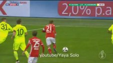 FC Bayern Munchen 3-1 FC Augsburg DFB Pokal Maç Özeti