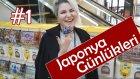 Japonya'da İlk Aldığım Şey = Don! - Japonya Günlükleri #1
