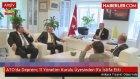 Osman Gökçek Ankara Ticaret Odası Başkanlığına Adaylığını Açıkladı