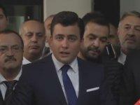Osman Gökçek'in ATO Başkan Adaylığını Açıklaması