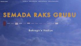 Semada Raks Grubu - Baktagir'e Hediye  -  Popüler Türkçe Şarkılar