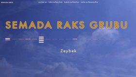 Semada Raks Grubu - Zeybek  -  Popüler Türkçe Şarkılar