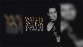 Vassilis Saleas - Sarı Odalar
