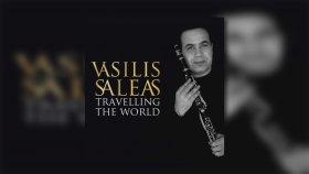 Vassilis Saleas - The Show Must Go On