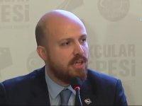 Bilal Erdoğan - Bir Nesil Çanakkale'ye Layık Olamadı