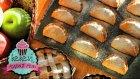 Elmalı Kurabiye (Ağızda Dağılan Mükemmel Hamur) | Ayşenur Altan Yemek Tarifleri