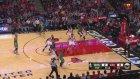 Isaiah Thomas'ın Bulls'a Attığı 25 Sayı! - Sporx