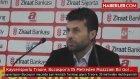 Kayserisporlu Traore, Bucaspor'a 35 Metreden Muazzam Bir Gol Attı