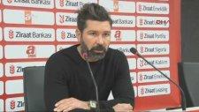 Kutlu:  ''Antalyaspor Maçı Kolay Geçmeyecek''