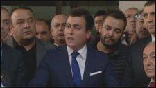 Osman Gökçek: Adaylığımı Açıklıyorum
